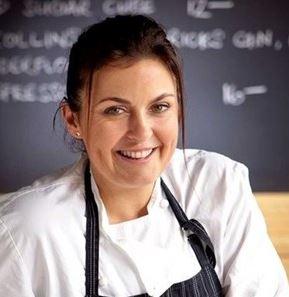 Karen Martini Aurrum Food Ambassador